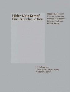 LIT-Mein Kampf-Edition neu