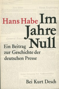 Literatur-Titel-Presse