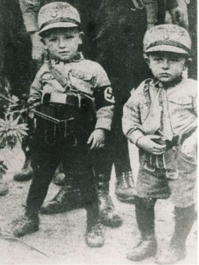 Humanexperimente in Konzentrationslagern