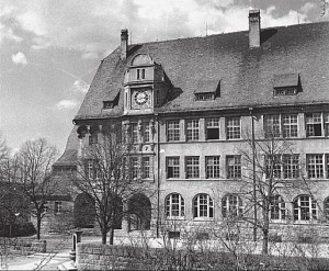 Ludwig-Siebert-Oberschule am Bezoldweg