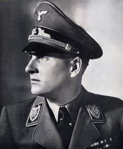 Reichsjugendführer Baldur von Schirach