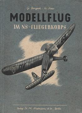 Anleitung für den Modellflug 1941