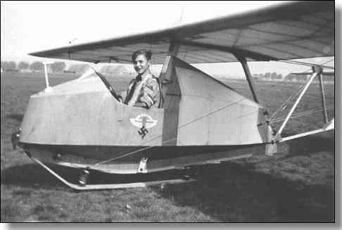 Flieger-HJ im Einsatz