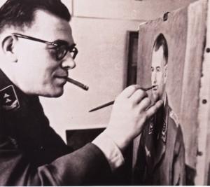 Ernst Unbehauen 1943