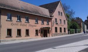 Gasthof zum Klingentor (Wagenländer) heute