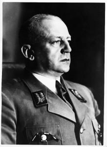 Adolf Wagner, Gauleiter von Oberbayern