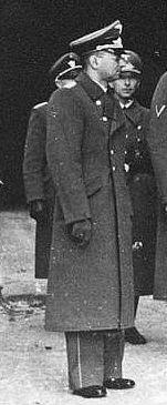 Der Sohn und Erinnerungsautor: Dr. Friedrich Siebert in Krakau