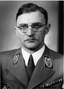 Fiedler, Oberbürgermeister von München
