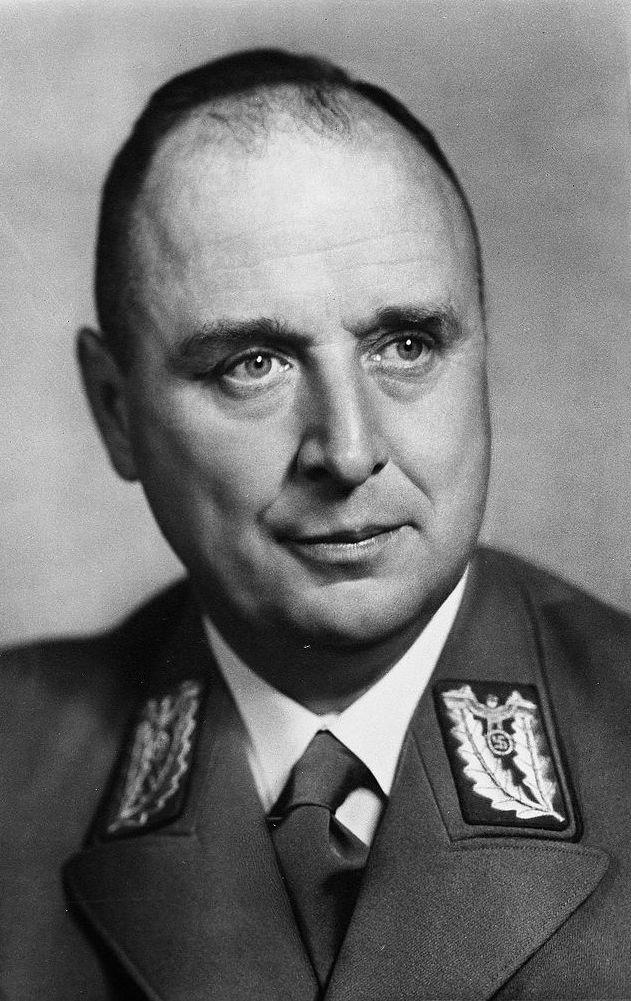 Paul Giesler, Gauleiter von München-Oberbayern
