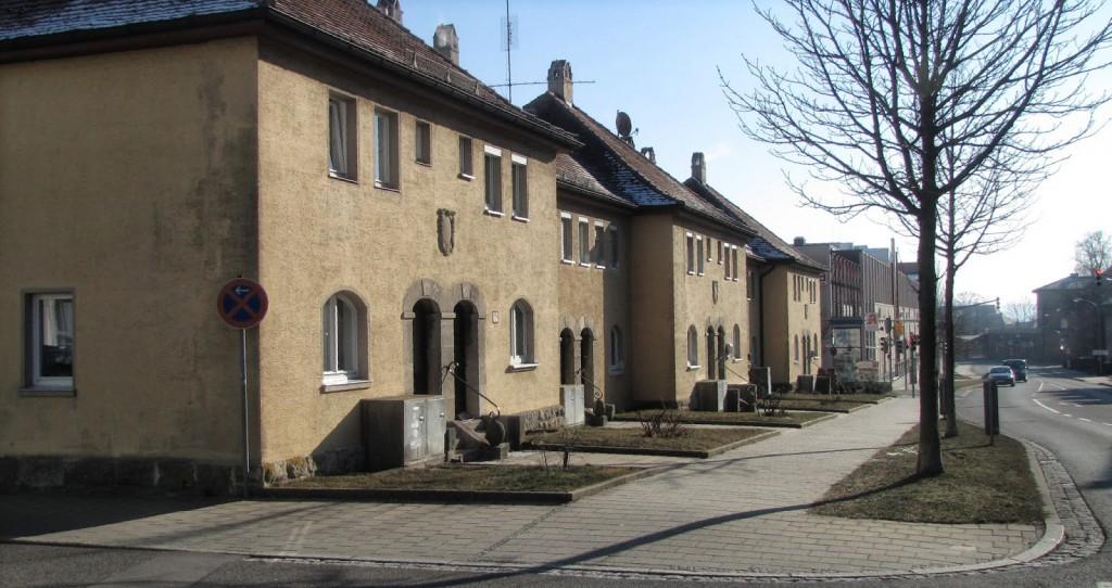 Ludwig-Siebert-Straße: Das Festhalten am Namen ein bis heute unverständlicher Vorgang