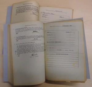 Rothenburger Polizei-Tagebuch