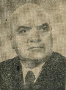 Standortoffizier Dr. Seeger