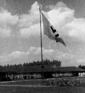 NSDAP-Führer-Schule Krössinsee