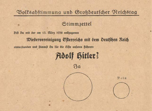Nein-Stimme auf dem Abstimmungszettel war Auslöser der Attacke auf Hans Feige