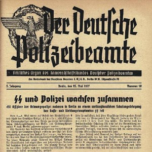 Organ-Zeitung von