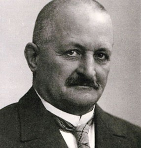Wunibald Löhe