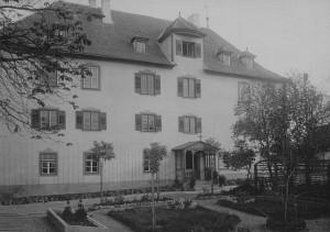 Filiale Schloss Polsingen