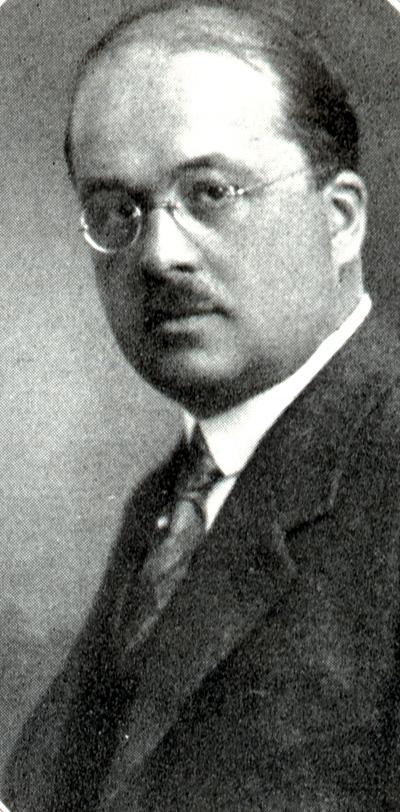 Prof. Lill