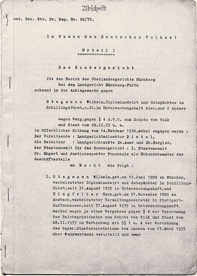 gerhard schütz nürnberg
