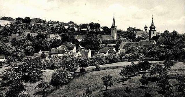 Schillingsfürst
