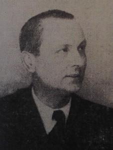 Gegen Dr. Lauterbach die Stichwahl verloren: Hermann Ulmer