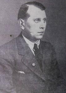 Bürgermeister Dr. jur. Schmidt