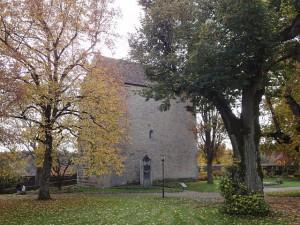 Blasiuskapelle; Foto: Rolf Schreglmann
