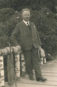 Leopold Westheimer