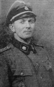 Buchner 1. Ritterkreuzträger in Ro.1.6.44-