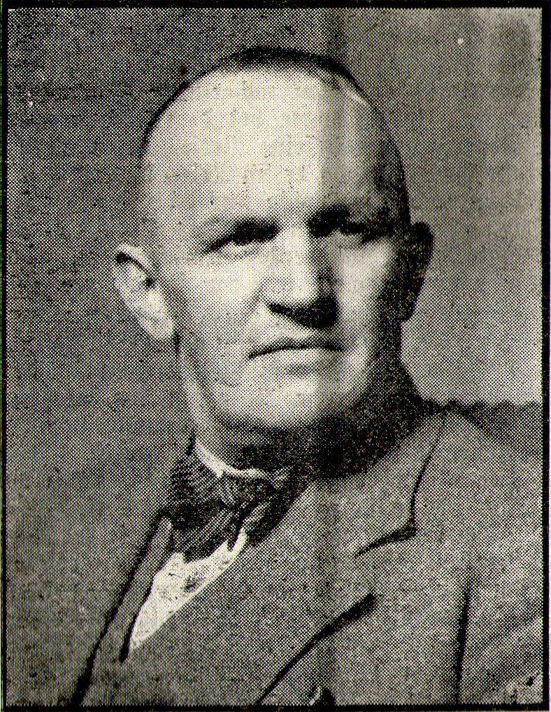 Meißner-Porträt