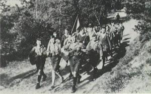 Lieder-Hitlerjugend Fähnlein