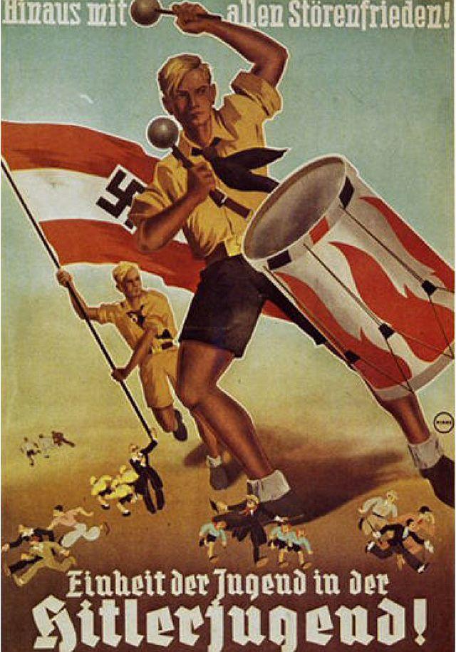 Liederbuch der Hitlerjugend
