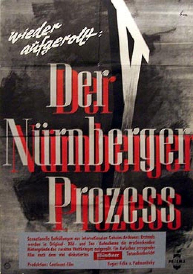Filmplakat 1958