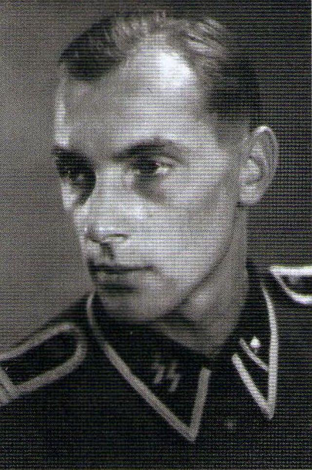 Der SS-Führer