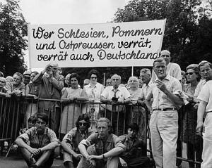 Schlesiertreffen 1971