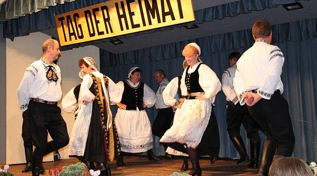 Tanz der Siebenbürger