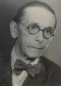 Theodor Schletterer