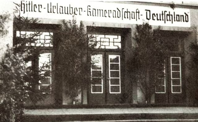 Hitler-Urlauber 1