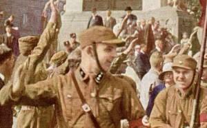 SA-Kämpfer Horst Wessel
