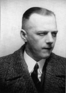 Gestapo- und Polizei.... DR. Rudersdorf