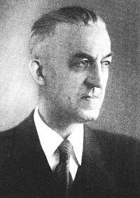 Georg MInde-Pouet