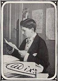 Otto Dix (1905)