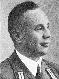 Hermann Gerstner
