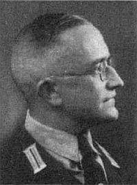 Hans Eugen Fabricius