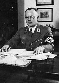 Fritz Bracht